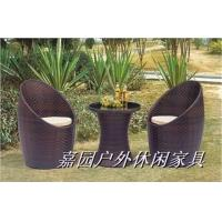 Outdoor Furniture JY -0051 Tea 2 Chairs Manufactures