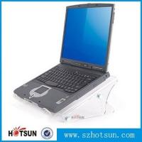 China High transparent perspex display stand custom laptop acrylic stand on sale