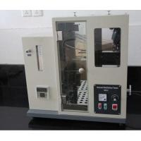 ASTM D1160 Vacuum Distillation Tester Distillation of Petroleum Products at Reduced Pressure Manufactures