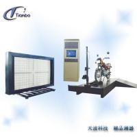 MD100 Model Lamplight Test Bench Manufactures