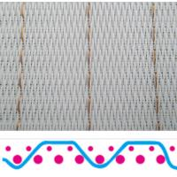 polyester staple fiber anti static filter cloth Manufactures