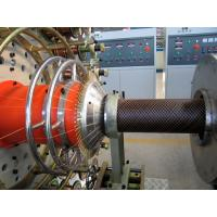 PP-R pipe production line Manufactures
