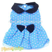 pet skirt attached lovely bow wholesale Manufactures