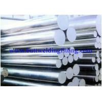 INCONEL Alloy 625 Stainless Steel Bars ASTM B446 AMS 5666 BS3076 Manufactures