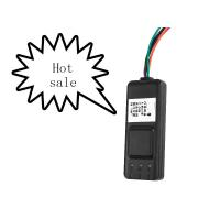 Mini Hidden GPS Tracking Device For Car And Motorcycle With Multi Functions for sale