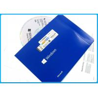 Operating System Windows 7 Pro OEM Key SP1 COA License Key / Hologram DVD Manufactures