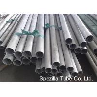 China ASTM A213 Austenitic TP316Ti Stainless Steel Seamless Pipes,SS 316/316L Tube Supplier on sale