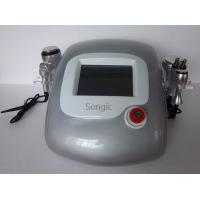 Multifunction Ultrasonic Cavitation Slimming Beauty Machine Cellulite Reduce Manufactures