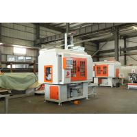China Automatic Cold Box Core Shooter Machine / 9.6 KW Metal Casting Machinery on sale