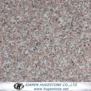 Anxi Red Granite G635, G635 Pink Granite Paving Stone Manufactures