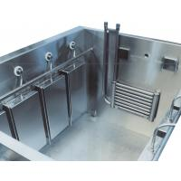 Immersible Transducer For Bolt Fastening Through The Wall Of The Ultrasonic Tank Manufactures