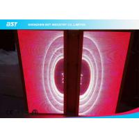 China Compact Structure Outdoor Advertising LED Display With Aluminum Panel on sale