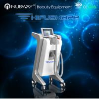 new launched ultrashape hifu slimming machine with amazing result Manufactures