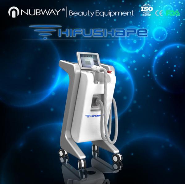 Quality Liposonix technology HIFUSHAPE body slimming machine for sale