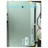 China WLED 250cd/m² 1600*900 20'' Flat Panel LCD Display , LTM200KT12 Flat LCD Panel on sale