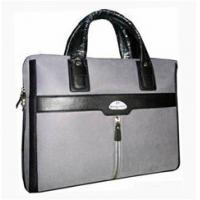 1680D Nylon double caring Ladies Laptop Handbags with Encryption cotton lining Manufactures