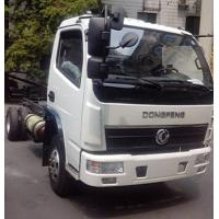 Euro4 120HP Dongfeng 4x2 Camions CNG EQ1043TKN Cargo Truck Manufactures