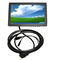 China 7 inch open frame lcd touch screen monitor on sale