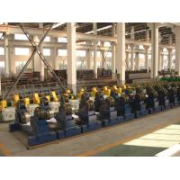 Reliable CNC Self-aligning Pipe Turning Rolls Welding Positioners Manufactures