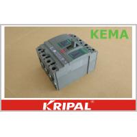 160A 4 P 50KA Molded Case Circuit Breaker , Moulded Case Circuit Breaker KEMA Certified Manufactures