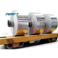 Steel Plant Heavy Duty Equipment Trailers Manufactures