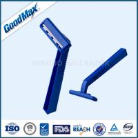 Light Weight Single Blade Mens Razor With Fixed Head For Safe Shaving Manufactures