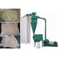 Rice Husk / Straw / Wood Crusher Machine for Furniture Industry 2900 r / min Manufactures