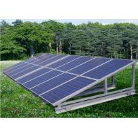 HSPV195-230Wp polycrystalline solar panel Manufactures