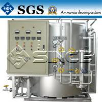 Ammonia Cracking Produce Hydrogen For Stainless Steel Strip And Sheet Manufactures