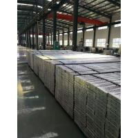 Industrial Galvanized Steel Structure Solar Racking System With 15 Years Warranty Manufactures