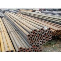 A179/SA179 Seamless Carbon Steel Tubing , Heat Exchanger And Condenser Tubes , OD 6mm~88.9mm Wall Thickness 0.8mm~15mm Manufactures