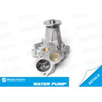 Durable Car Engine Water Pump For Mitsubishi RAM 50 2.3L DIESEL TURBO 85 83 L4 Manufactures