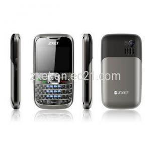 ZXET CF280 CDMA 450Mhz Dual Mode Phone CDMA +GSM Manufactures