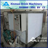 Automatic Carbonated Drink Mixer , CO2 Gas-Water Mixer Machine Manufactures