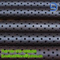 hot rolled seamless perforated pipe Manufactures