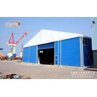 warehosue tent with hard wall for industry storage use for sale Manufactures