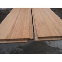 Click Locked Bamboo Flooring Manufactures