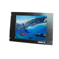 1000 nits High Bright  Marine LCD Monitor 15 Inch Waterproof for Security Manufactures