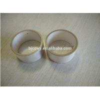 Piezoelectric Cylinder Piezo Ceramic Element Round Tube Or Round Ring Sheet Manufactures