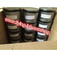 Offset dye sublimation printing ink with litho press Manufactures