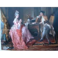 China Supply Classical Figure Oil Painting on sale