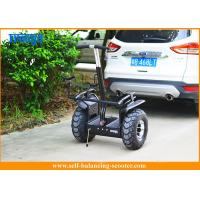 Off Road Design Segway Electric Chariot X2 For Short DistanceTravel Manufactures