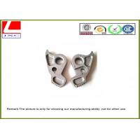 High Speed Machining aluminum die casting shell Manufactures