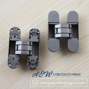 Zinc Alloy Italian Hinges 113 * 30 * 22 * 31mm Italy Type Adjustable Door Hinge Manufactures