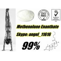Buy cheap White Powder Primobolan Depot Steroids Methenolone Enanthate For Weight Loss from wholesalers