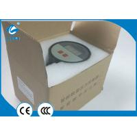 China Compound  Digital Pressure Gauge With Analog Output  CE / CCC Certification on sale