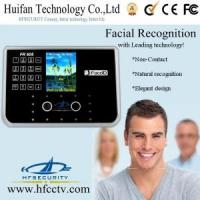 Face Recognition Time Attendance (HF-FR605) Manufactures