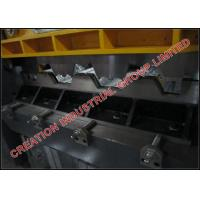 Galvanized and Galvalume Iron Floor Deck Slab Sheet Rolling and Cutting Machine with Strong Steel Roller Manufactures
