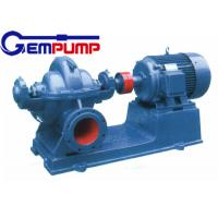 Factories Double Suction Split Case Pump inlet diameter of 250mm Manufactures