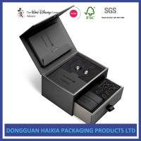 Multifunctional Decorative Cardboard Boxes , Cardboard Gift Boxes Modern Design Manufactures